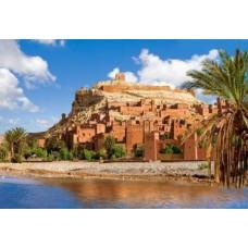 Puzzle Castorland 1000 Ajt Bin Haddu, Morocco