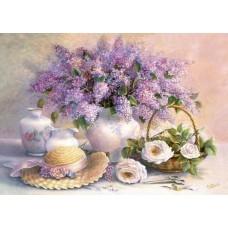 Puzzle Castorland 1000 Trisha Hardwick: Flower Day