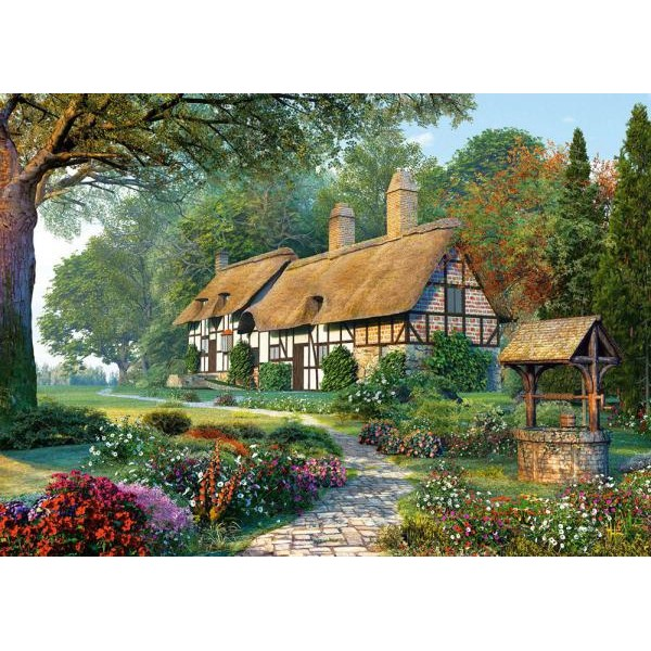 Puzzle Castorland 1500 Magic place