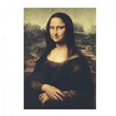 Puzzle Clementoni 1000 Leonardo da Vinci : Mona Lisa