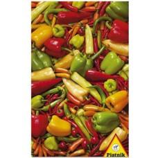 Puzzle Piatnik 1000 Paprika