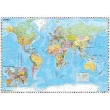 Puzzle Schmidt 1500 THE WORLD