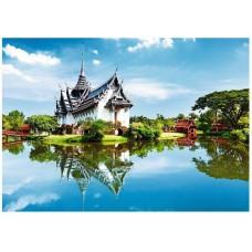 Puzzle Trefl 1000 Sanphet Prasat Palace