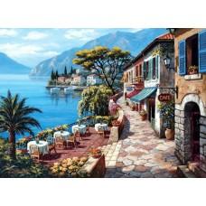Puzzle Anatolian - Overlook Cafe II 1000 piese (3085)