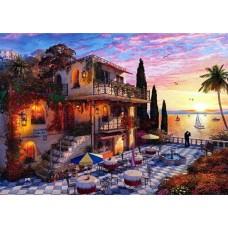 Puzzle Anatolian - Mediterranean Romance 3000 piese (4911)