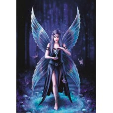 Puzzle Bluebird - Anne Stokes: Enchantment 1000 piese (70438)