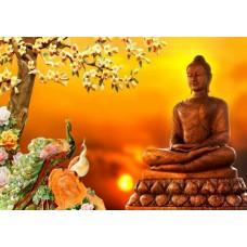 Puzzle Bluebird - Buddha 1500 piese (70464)