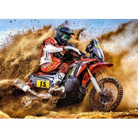 Puzzle Castorland 300 DIRT BIKE POWER