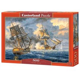 Puzzle Castorland 500 Firing Back