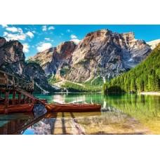 Puzzle Castorland 1000 Muntii Dolomiti Italia