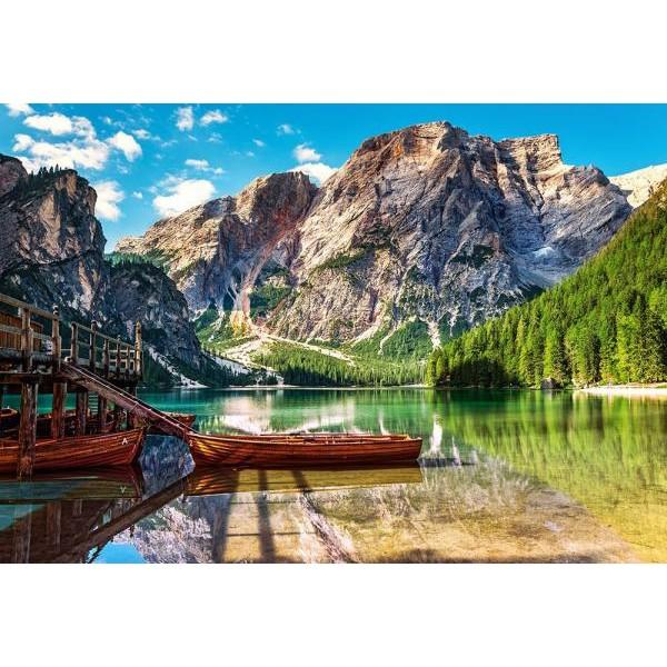 Puzzle Castorland - Dolomites Italy 1.000 piese (103980)