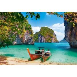 Puzzle Castorland 1000 KO PHI PHI LE THAILAND