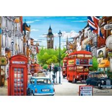 Puzzle Castorland - London 1500 piese
