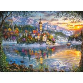 Puzzle Castorland 3000 Fall splendor