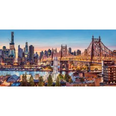Puzzle Castorland 4000 GOOD EVENING NEW YORK