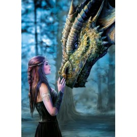 Puzzle Educa - Once Upon a Time 1000 piese