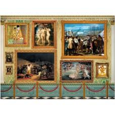 Puzzle Educa - Museum master pieces 12000 piese (17137)