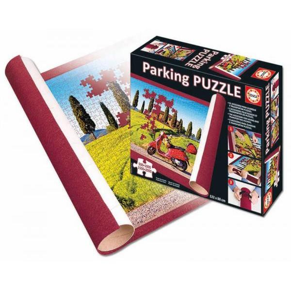 Rulou Educa pentru puzzle 122 x 80 cm (17194)