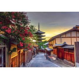 Puzzle Educa - Yasaka Pagode Kyoto Japan  1.000 piese