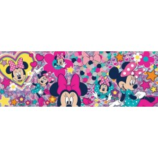 Puzzle Educa 1000 Minnie Mouse Panorama