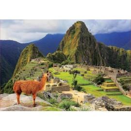 Puzzle Educa - Machu Picchu Peru 1.000 piese