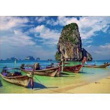 Puzzle Educa - Krabi Thailand 2.000 piese