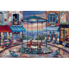 Puzzle Educa 6000 Night prelude