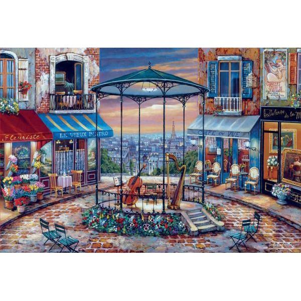 Puzzle Educa 6000 Night prelude
