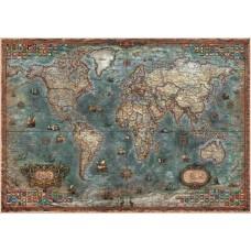 Puzzle Educa 8000 piese Harta istorica