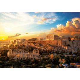 Puzzle Educa 1.000 piese Acropolis of Athens