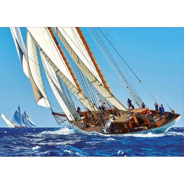 Puzzle Educa - Sailboat 1000 piese (18490)