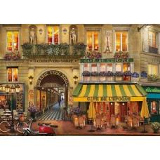 Puzzle Educa - Galerie Paris 2.000 piese