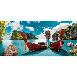 Puzzle Educa 3000 Panoramic Phuket