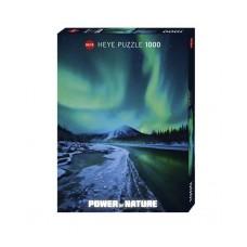 Puzzle Heye - Marc Adamus: Aurora Borealis 1.000 piese (40759)