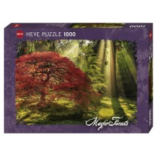Puzzle Heye - Aaron Reed: Guiding Light 1.000 piese (29855)