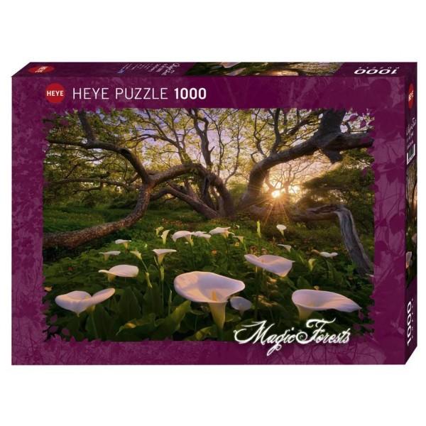 Puzzle Heye - Marc Adamus: Calla Clearing 1.000 piese (29906)