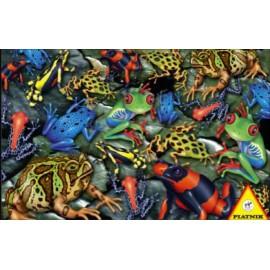 Puzzle Piatnik - 1000 de piese - Broaste