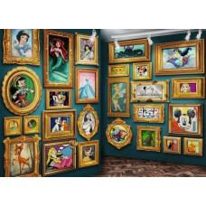Puzzle Ravensburger - Disney Museum 9000 piese (14973)