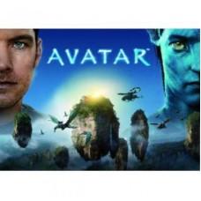 Puzzle Ravensburger - 1000 de piese - Trend Theme Avatar Kinoposter