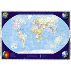 Puzzle Schmidt 2000 Our World