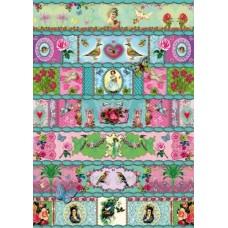 Puzzle Schmidt - 500 de piese - Paradise banderoles
