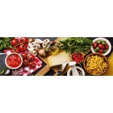 Puzzle Schmidt 1000 panoramic Italian cooking