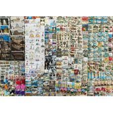 Puzzle Schmidt 1000 Souvenir stand