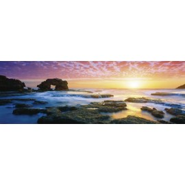 Puzzle Schmidt - 1000 de piese - Mark Gray : Bridgewater Bay Sunset Victoria Australia