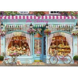 Puzzle Schmidt 1000 Garry Walton: Bakery