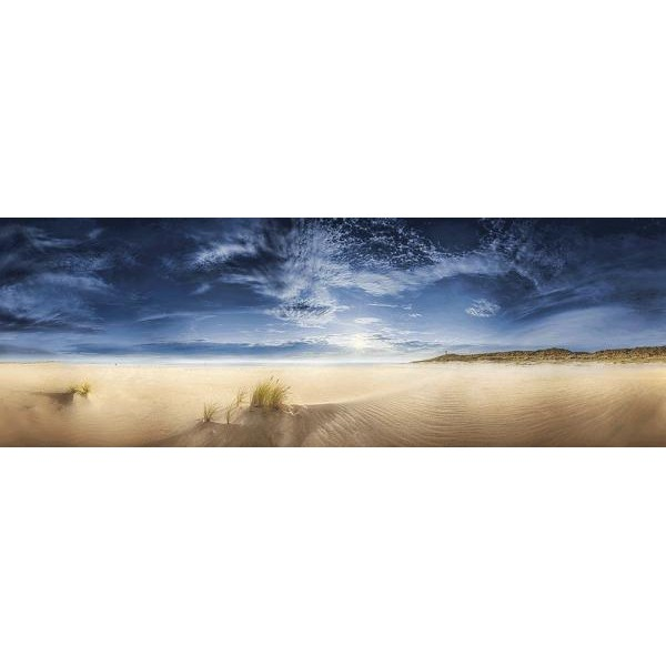 Puzzle panoramic Schmidt - Manfred Voss: Infinitive Vastness Sylt 1.000 piese (59623)
