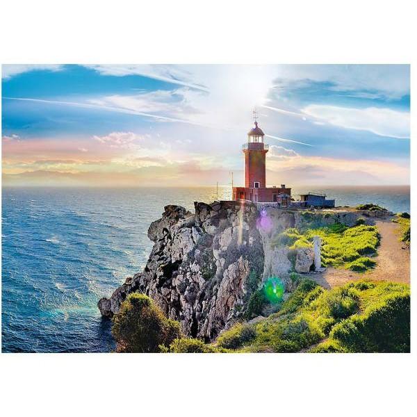 Puzzle Trefl 1000 The Melagavi lighthouse
