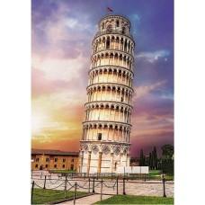 Puzzle Trefl - 1000 de piese - Turnul din Pisa