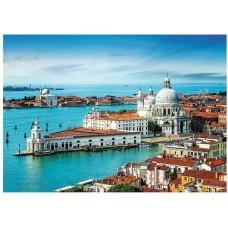 Puzzle Trefl - 2000 de piese - Venetia Italia