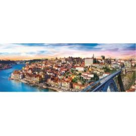 Puzzle Trefl - Porto Portugal 500 piese (29502)